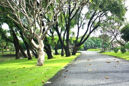 relent: park and lerax