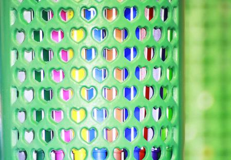 quiddity: Vessels heart pattern
