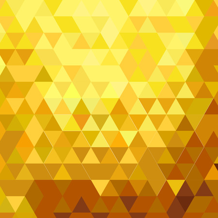 rapport: Vector abstract background gold for design Illustration