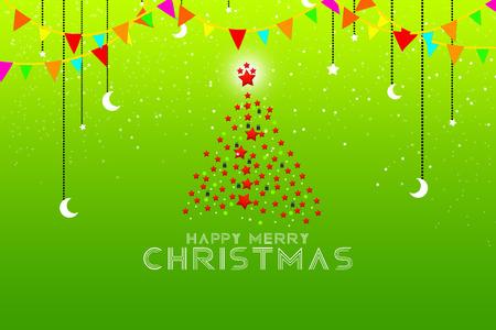 Illustration for Christmas