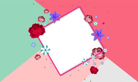 Creative Poster, Banner or Flyer design of Sale on Top Brands for Happy Valentines Day celebration.