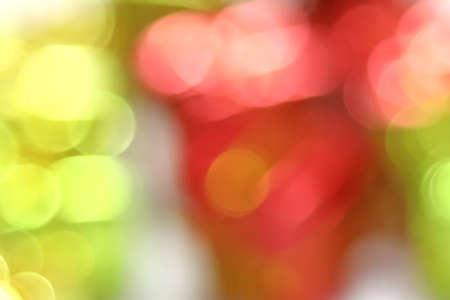Christmas lights defocused backgrounds texture