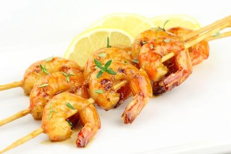 Shrimp dating site
