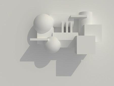 cilinder: Geometry