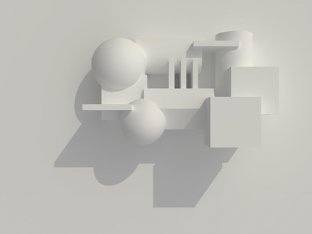 cilinder: Geometria