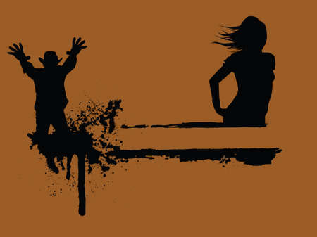dance bg photo
