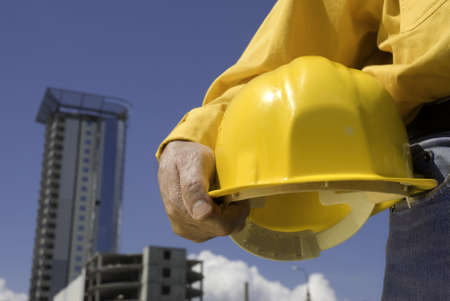 under construction Stock Photo - 1327915