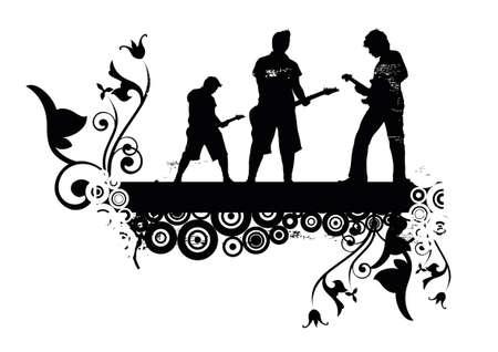 music design Stock Photo - 1424237