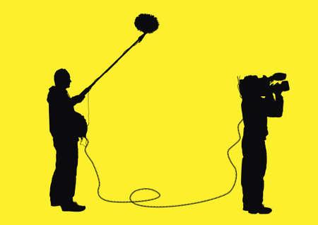 production line: film-makers