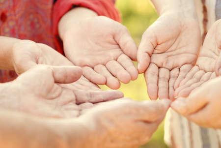 hands of Stock Photo - 2210507