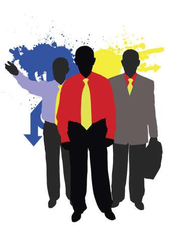 color business photo
