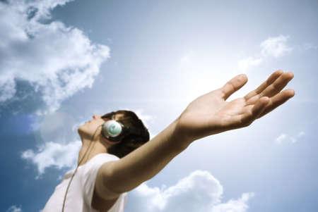 actief luisteren: genieten