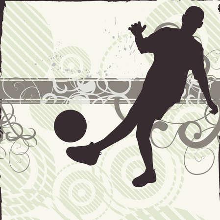 soccer Stock Photo - 2430108