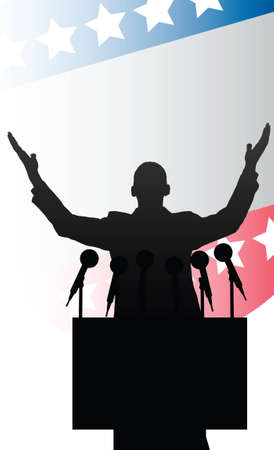 presidental: presidental candidate