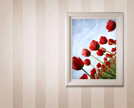 tulips Stock Photo - 2860866