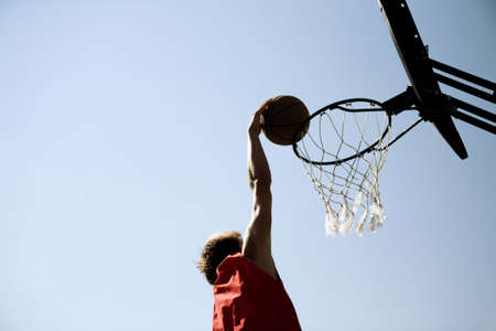 slam-dunk photo