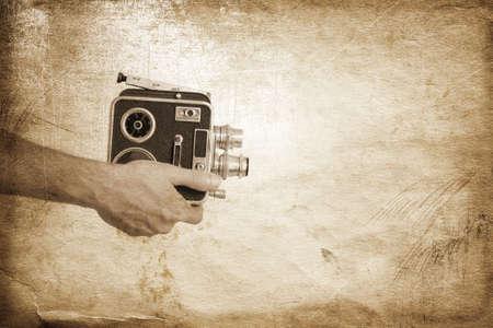 vintage cinematography