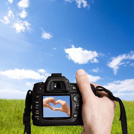 love nature photo