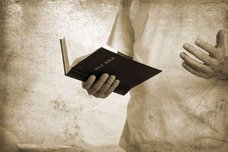 leer biblia: Santa Biblia