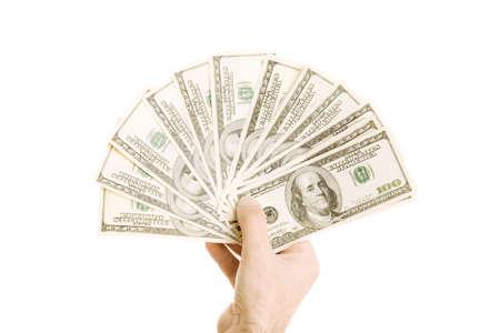 moneymaker: money concept Stock Photo