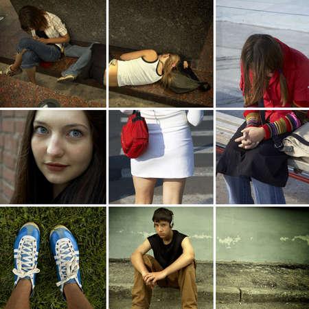 teener: urban teens