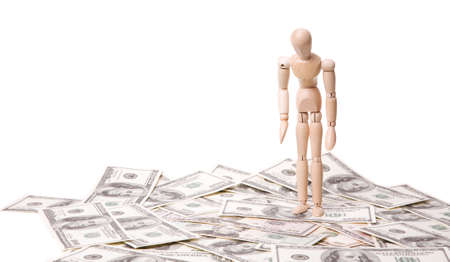 moneymaker: money