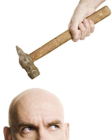 hammer head: headache