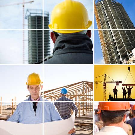 veiligheid bouw: bouwers