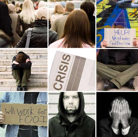 to degrade: de crisis para todos