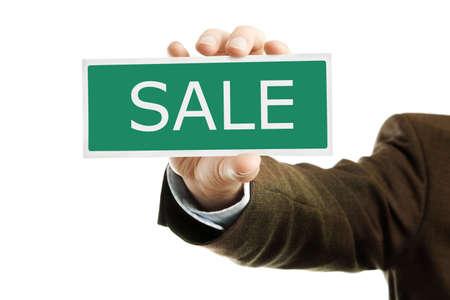 sale Stock Photo - 4681488