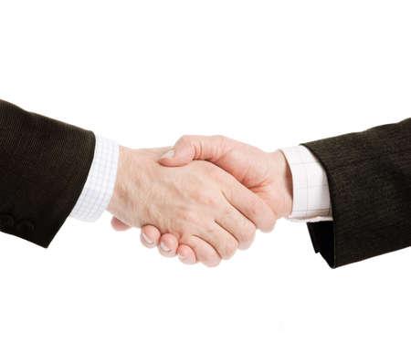 handshake Stock Photo - 4712447