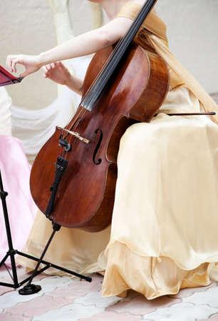 classical music o Stock Photo - 4929772