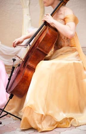 classical music Stock Photo - 4929764