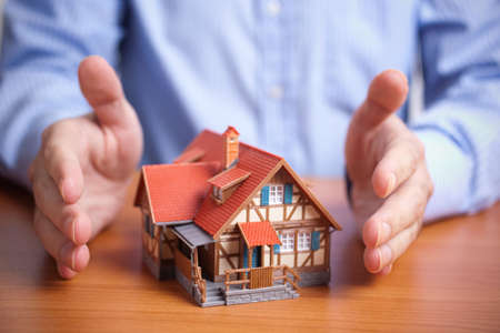 Protection (domestic Property Insurance Concept)