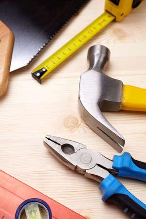 saw blade: tools Stock Photo