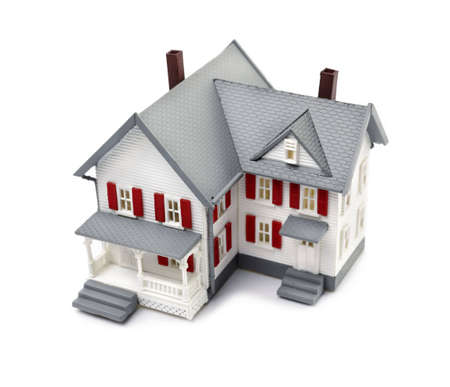 real estate Stock Photo - 6338583