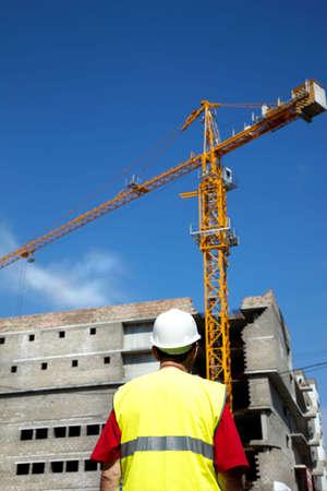 under construction Stock Photo - 6513719
