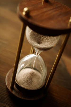 hourglass Stock Photo - 8075192