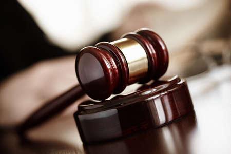 hammers: Judges Gavel