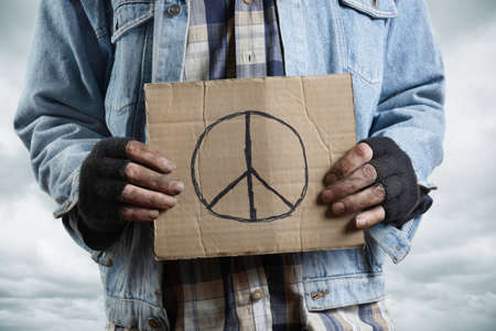 Peace photo