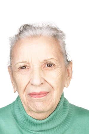 Grandmother Stock Photo - 9008851