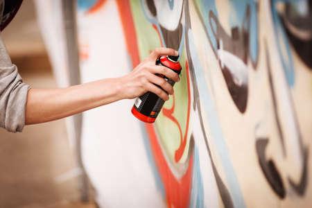 graffiti: Graffiti