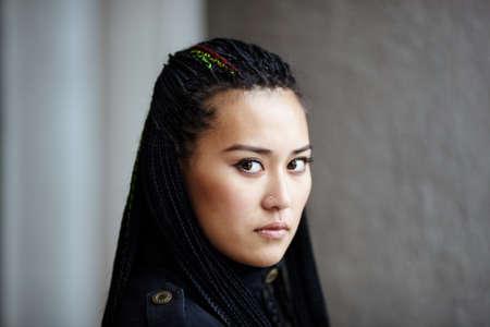 Asian woman Stock Photo - 9992341
