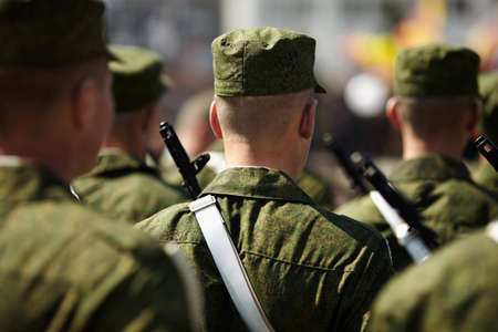 Military Stock Photo - 11186905