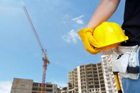 herramientas de construccion: bajo construcción