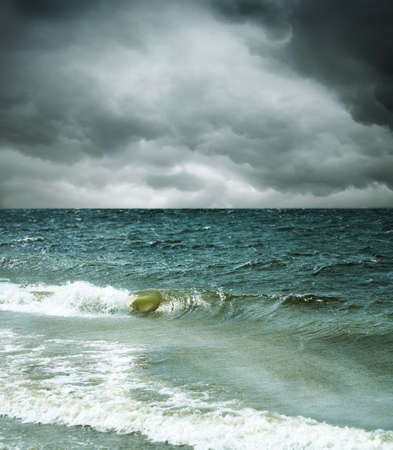 storm background: storm