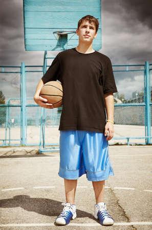 Basketball Stock Photo - 12325772