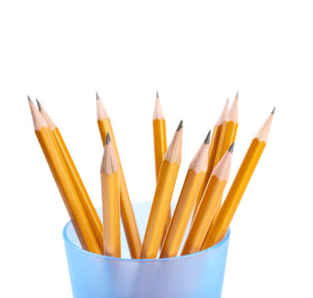 pencils Stock Photo - 12325785