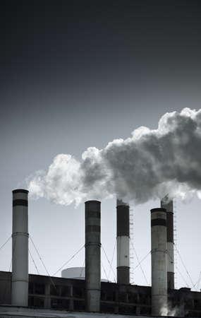 admixture: Air pollution