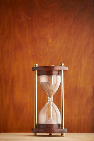 Time passes Stock Photo - 12661823